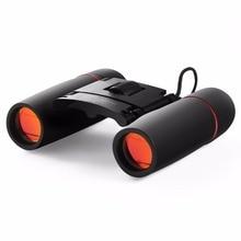 Foldable Day/Night Vision 30×60 HD Optical Binoculars