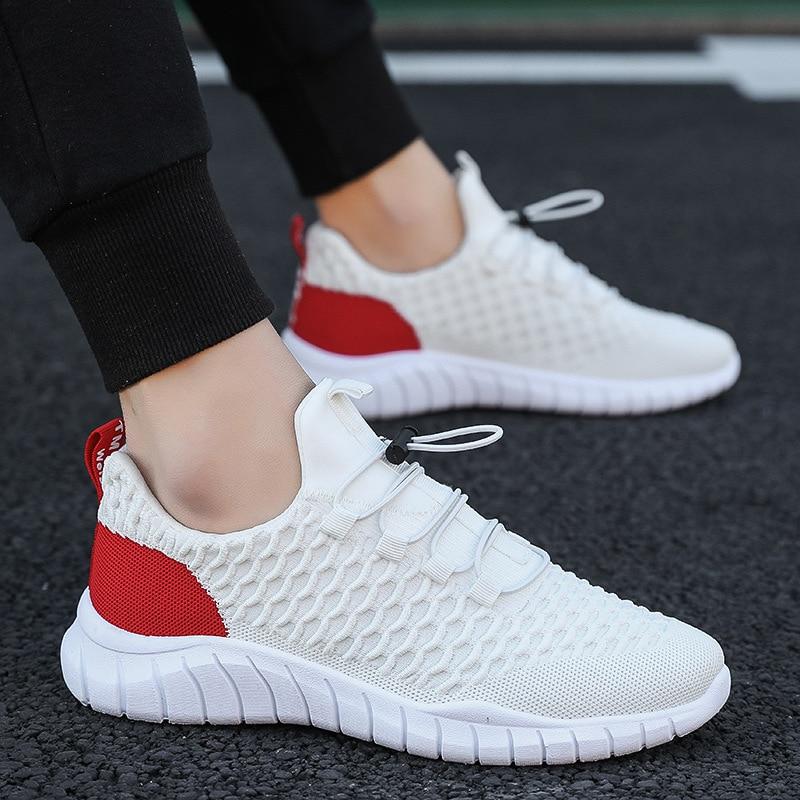 deb24d9a4 Новая классическая мужская обувь на весну и осень, повседневная мужская  обувь с низким вырезом для