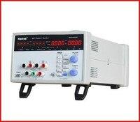 Hantek PPS2320A 3 Каналы Питание программируемый DC USB переменной Источники питания регулируемый Мощность 220V 110V программирования Мощность