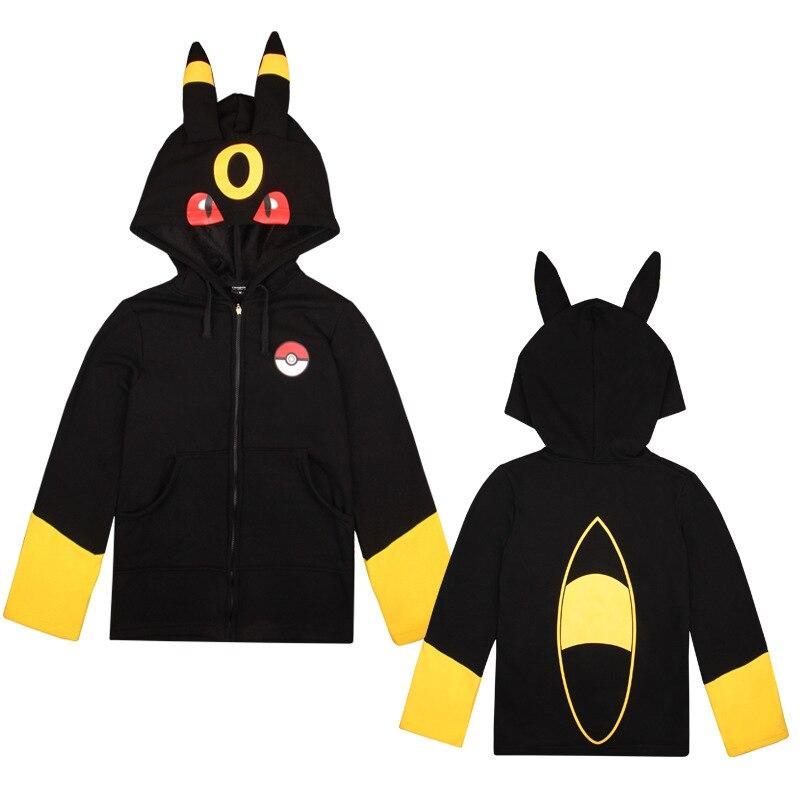 Anime Cute Huskie Couple Jacket  Hoodie Costume Zipper Cosplay Coral Fleece Gift