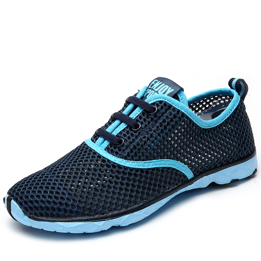 Plus Size Men Summer Running Shoes Women Sneakers 2017 ...