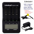 Liitokala lii-500 LCD 18650 Battery Charger lii-500 For 18650 18350  17500 25500 14500 26650 1.2V AA AAA Ni-MH Batteries lii500