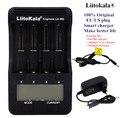 Liitokala lii-500 lii-500 lcd 18650 cargador de batería para 18650 18350 17500 25500 14500 26650 1.2 v aa aaa ni-mh lii500