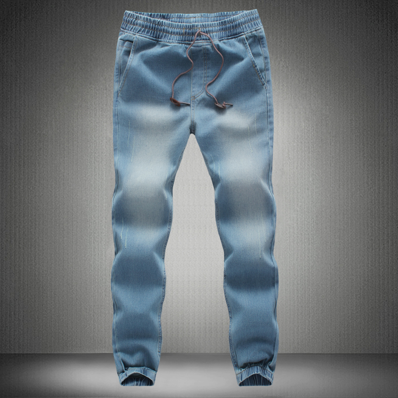 Aliexpress.com : Buy Plus Size 5XL 2015 New Mens Joggers Pants ...