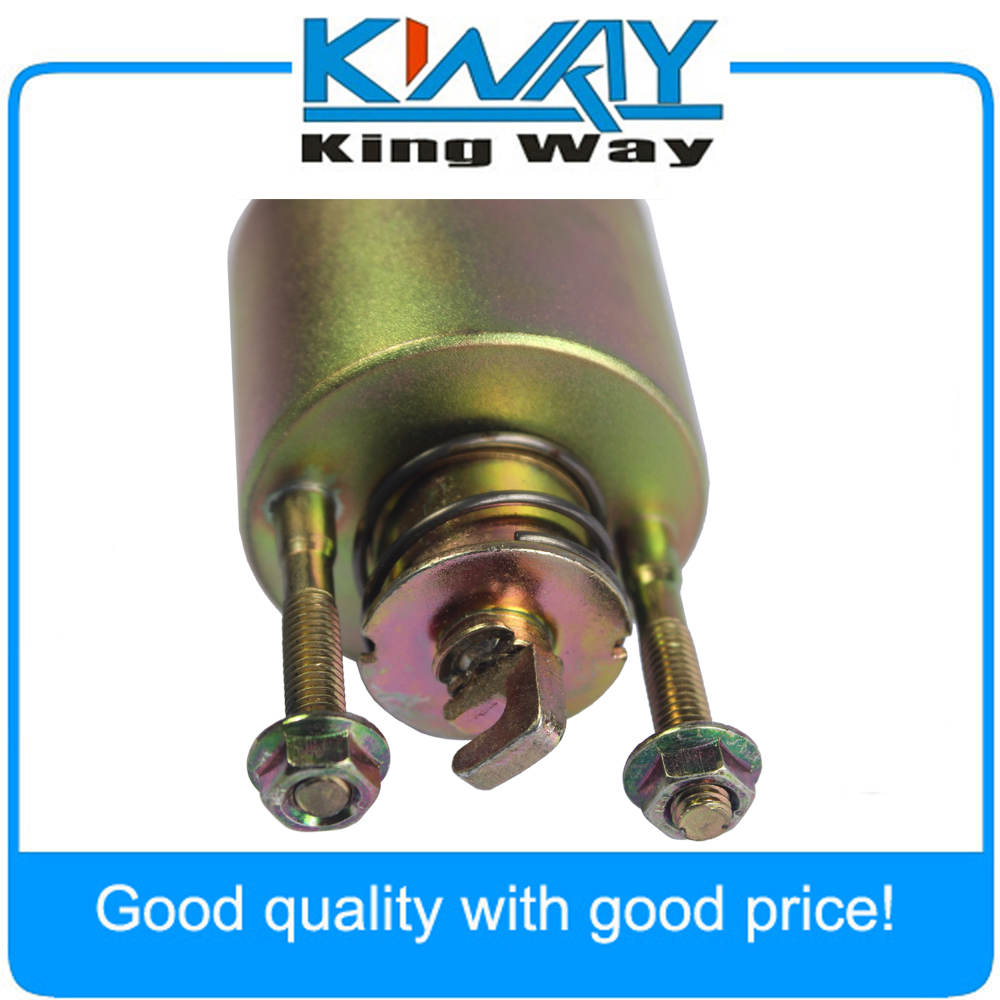 US $59 99 |Free Shipping New Starter Solenoid FITS FOR 1986 1999 YAMAHA  VIRAGO 1100 XV1100-in Valves & Parts from Automobiles & Motorcycles on