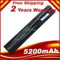 5200 мАч ноутбук батареи PR06 PR09 для hp ProBook 4446 s 4441 s 4330 s 4440 s 4540 s 4430 s 4545 s 4436 s 4535 s 4530 s 4431 s 4331 s