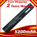 5200mah laptop battery PR06 PR09 for hp ProBook 4446s 4441s 4330s 4440s 4540s 4430s 4545s 4436s 4535s 4530s 4431s 4331s