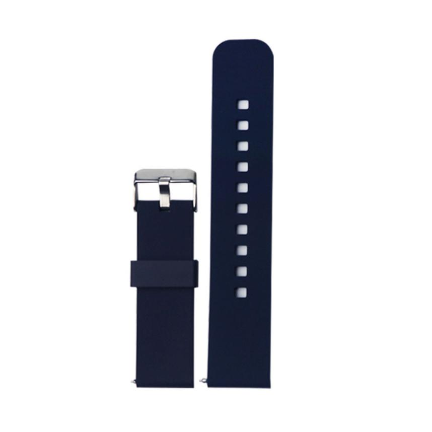 Superior Sports Silicone Watch Band Strap Fitness for ASUS ZenWatch 2 Smart Watch July 19