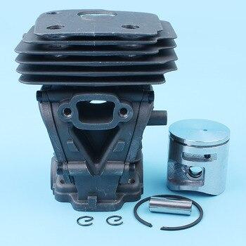 Nikasil Plated 44mm Cylinder Piston Ring Pin Kit For Jonsered CS2245 CS2245S CS2250 CS2250S Chain Saw 544119902,544 11 98 02