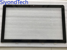 цены New Original LCD Front Glass Panel For 21.5inch IMac A1311 Year 2011