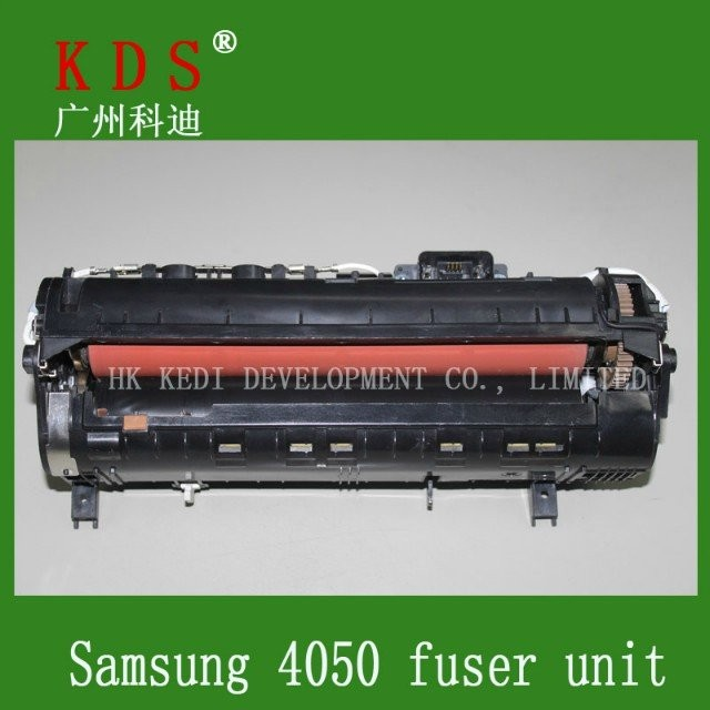 Office Replacement Parts Laser Printer Spare Parts Fixing Unit for Samsung 4050 4550 4551 Fuser Unit / X3600 3635 Fuser Assembly