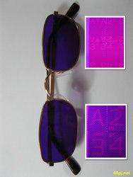 La magia de póquer en casa-GK 0023 perspectiva gafas sunglasses.3 perspectiva poker lentes de contacto de perspectiva de ventas,. atrezzo magia