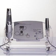 Dispositif Anti âge de rajeunissement de peau dutilisation à la maison serrant le retrait de ride blanchissant le dispositif de soin de peau de Machine de beauté faciale