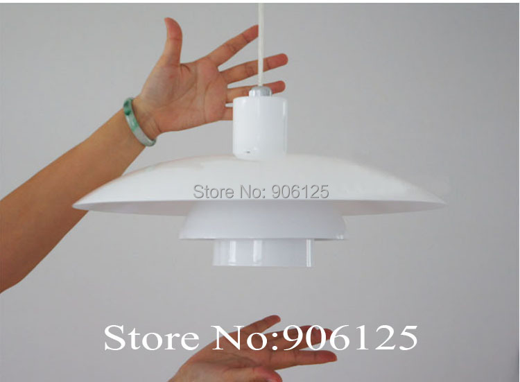 buy louis poulsen ph 4 3 pendant light modern pendant light fixtures guaranteed. Black Bedroom Furniture Sets. Home Design Ideas