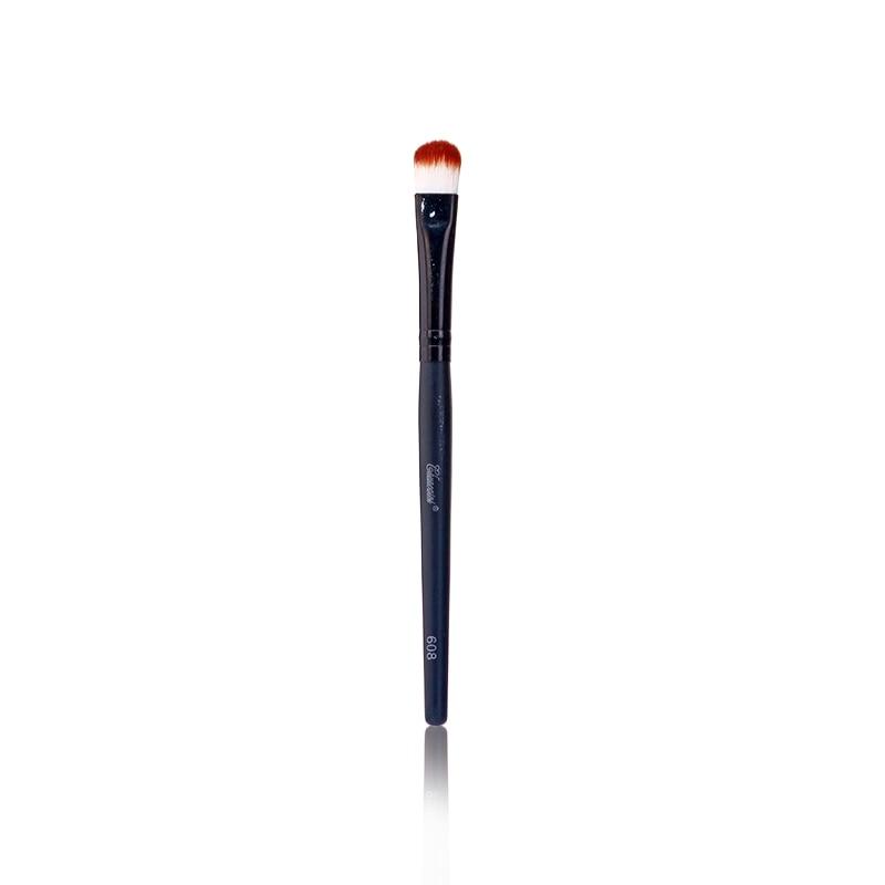 Concealer-Brushes Professional Makeup-Tools-Kit Eye-Shadow 1piece Lip 608