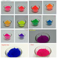 Mixed 5 Colors Neon Powder Fluorescence Pigment Phosphor Powder  Fluorescent   Powder for Make up Nail art  DIY Soap 50g