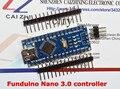 Con el gestor de arranque 10 unids/lote Nano 3.0 controlador compatible para arduino nano controlador CH340 USB SIN CABLE