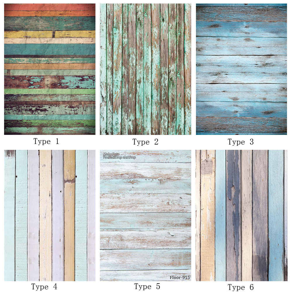 MEHOFOTO 5X7ft Wooden Board Wallpaper New born Baby Photography Background Vinyl Background for Photo Studio Gallery Backdrops merry christmas photography backdrops children photo studio props baby background vinyl 5x7ft or 3x5ft jiesdx001