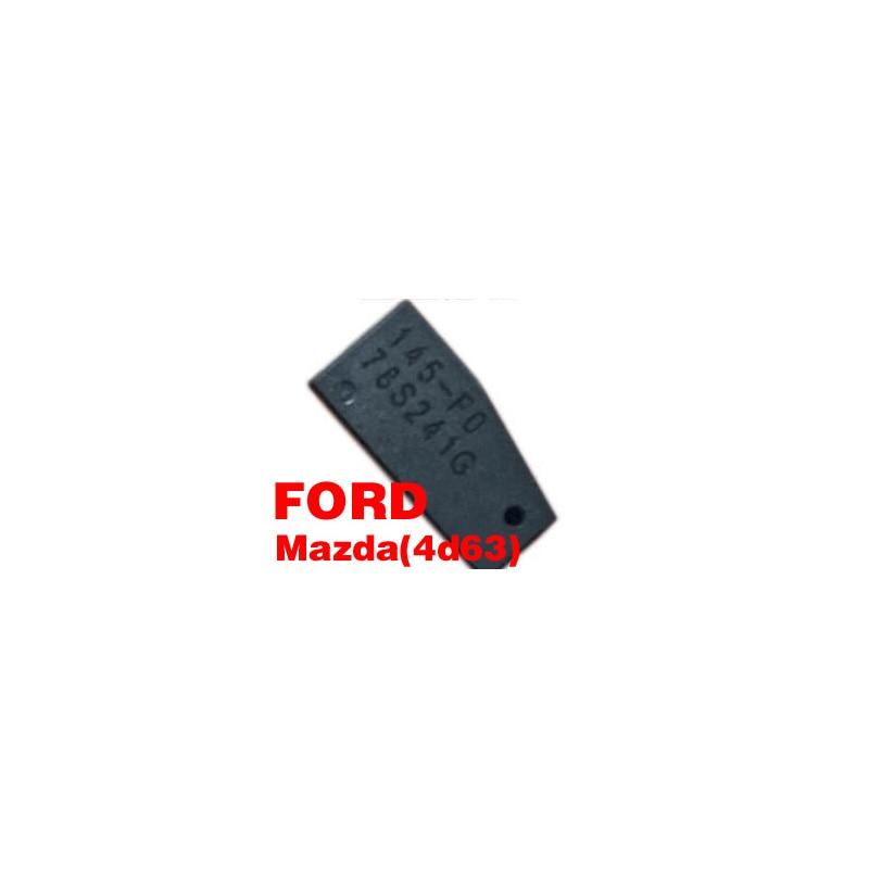 4D83 original chip DST80 80bit transponder chip for car remote key