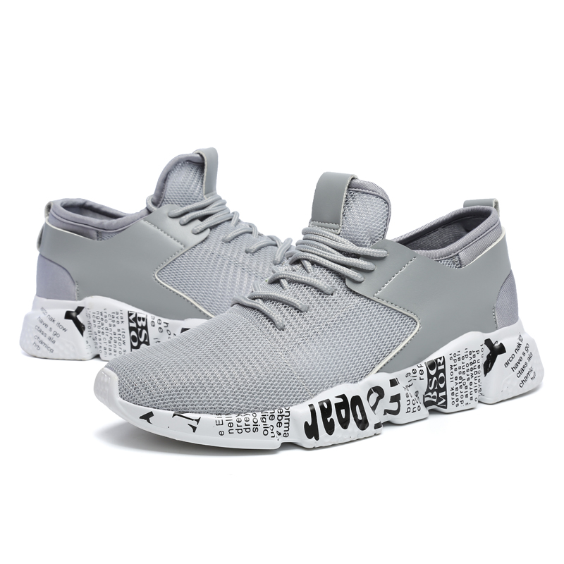 size 35-46 Summer Men Sneakers Women Running Shoes woman Sports shoes Jogging Walking Athletic Trainers Lightweight Sneaker