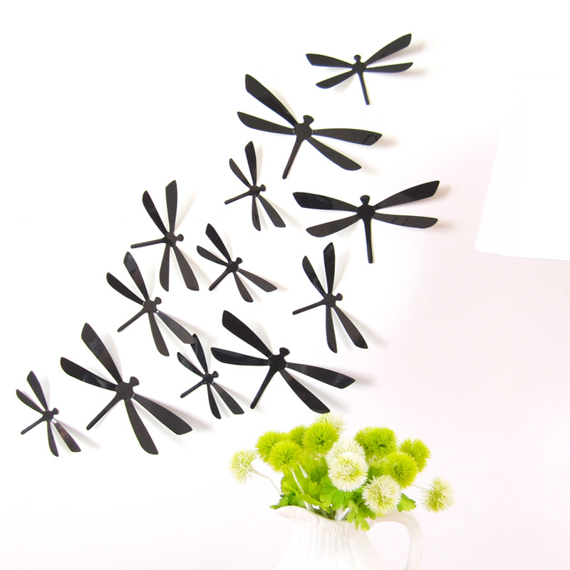 ornaments different metal butterfly decor product link inserted diy nature colors with decorative cheap butterflies flowers simulation online garden dragonfly