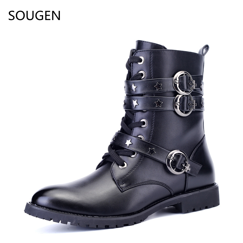 High Quality Comfortable Combat Boots Promotion-Shop for High ...