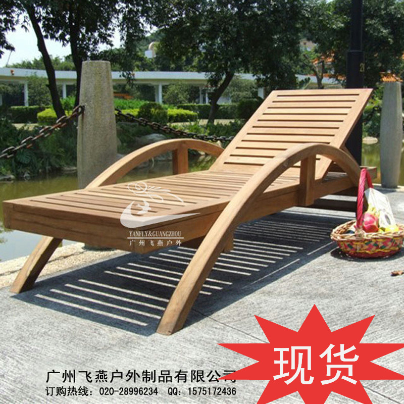 Pleasant Wooden Outdoor Chairs Outdoor Loungers Promoter Solid Wood Alphanode Cool Chair Designs And Ideas Alphanodeonline