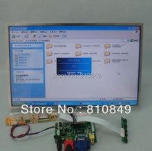 HDMI+VGA+2AV Driver board+14.1inch 1280*800 lcd pane NoLTN141W1 LP141WX3 LTN141AT02 LTN141AT03  LTN141AT10 LTN141AT13 N141I3