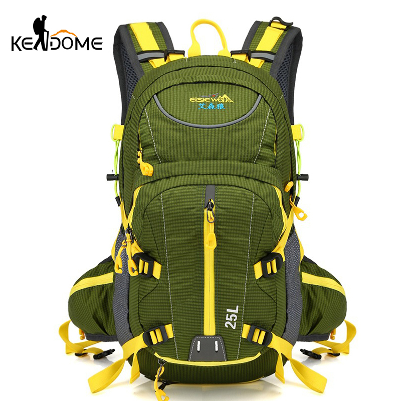 25L Sport Riding Backpack for Male Water-resistant Bicycle Bike Cycling Backpack Bag Outdoor Camping Hiking Rucksack XA753WD 40l large professional bicycle bag pack outdoor accessories riding cycling backpack female male hiking mountain bike rucksack