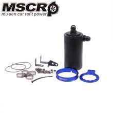 La prise dhuile en aluminium déflecteur de haute qualité peut renvoyer le réservoir dhuile de Kit de réservoir