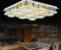 2014 New Design Luxurious Life Style Modern Fashion Lustre Ceiling Light For Foyer With Huge Size
