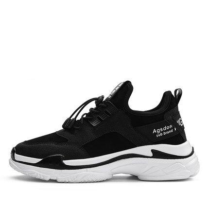 Herbst 4 Schuhe L ssig 1 9 3 10 7 Damenmode 2018 5 Wild Harajuku 6 Breathable 8 2 Neue qMzpSGVU