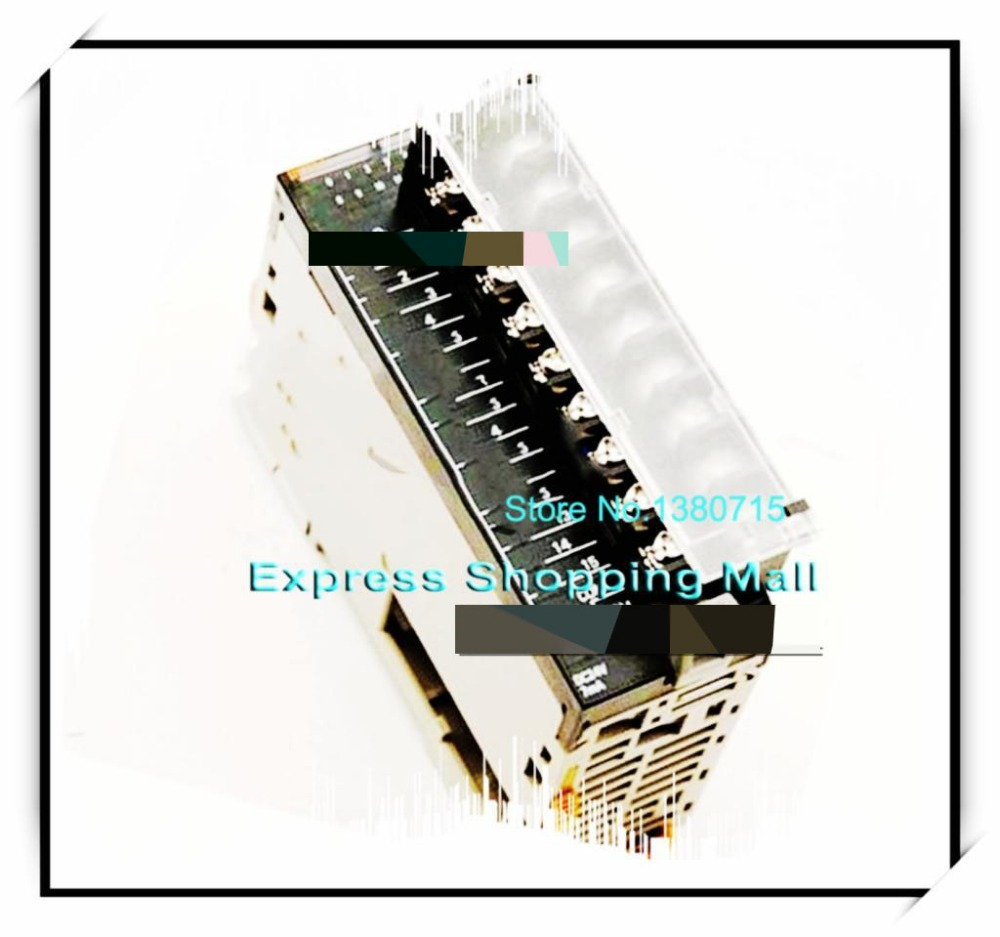все цены на New Original CJ1W-IDP01 PLC I/O 16 point input 24VDC онлайн