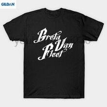 ФОТО gildan greta van fleet t-shirt   for men