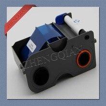 Fargo84800 transfer film work on HDP8500 printer