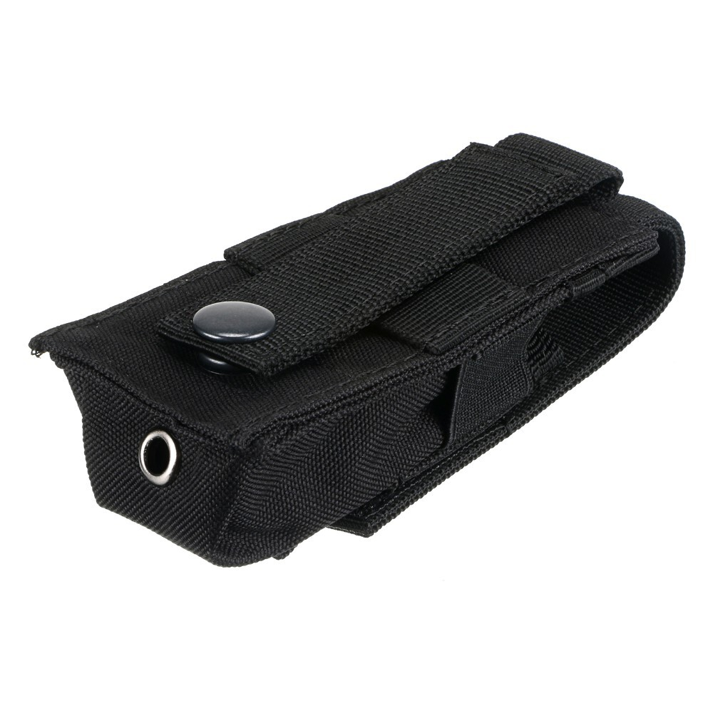 Image 2 - Tactical Modular Single Magazine Rifle Pouch Pistol Cartridge Clip Pouch-in Pouches from Sports & Entertainment