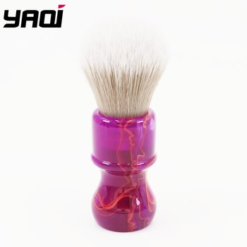 Cepillo de afeitar sintético de 24mm de Yaqi Chianti