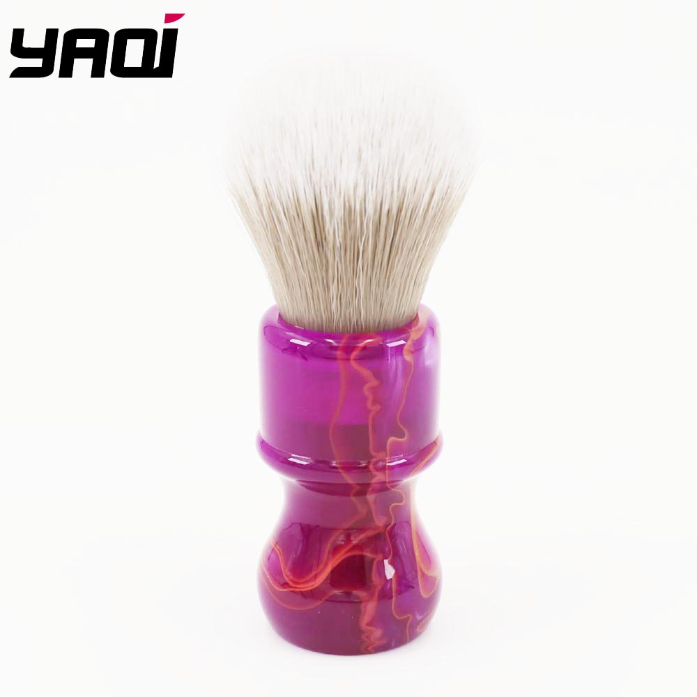 Yaqi Chianti's 24mm Synthetic Hair Shaving Brush