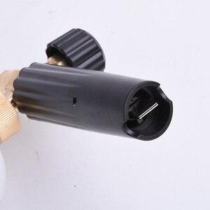Image 3 - LaLeyenda منظف رغوة الثلج ، 1 لتر ، لـ Nilfisk C125.3/C 135/110 ، STIHLE ، بخاخ السيارة ، الصابون ، منشفة الهدايا
