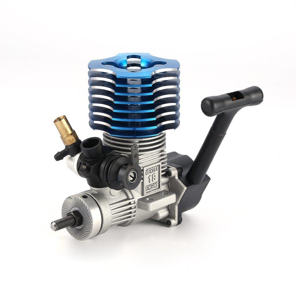Redcat Racing VX.18 Nitro Engine