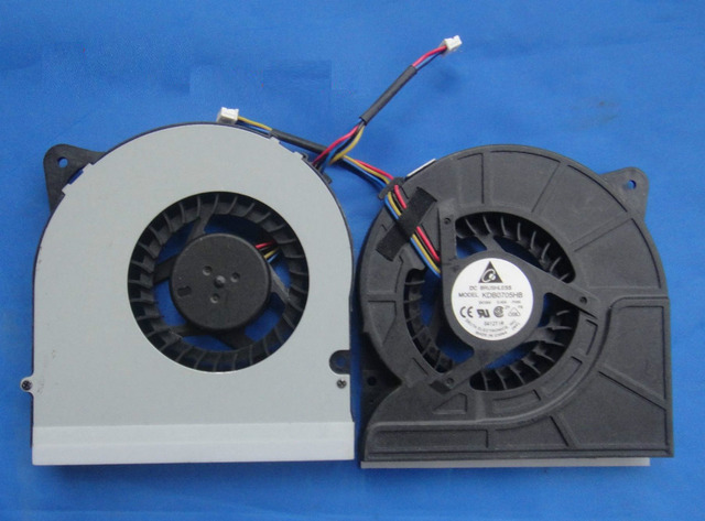 New original CPU Cooling Fan for ASUS N70 N90 M70 F70SL F90SV G71 G71GX G71G laptop P/N UDQFLZH22DAS KDB0705HB 7H95