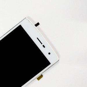 Image 5 - AICSRAD ل homtom ht7 ht7 برو شاشة الكريستال السائل + مجموعة المحولات الرقمية لشاشة تعمل بلمس استبدال اكسسوارات ht 7 برو ht7pro + أدوات