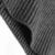 2016 Camisola Homens Pullover Marca Masculina Casual Fino Blusas Homens Delta Fina O pescoço Collar Homens de Costura Hedging Camisola XXL