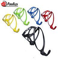 PURARAZA bicycle cycling Full carbon bottle holder carbon cage Road Mountain Bike bottle cage 750 ml bicycle accessories