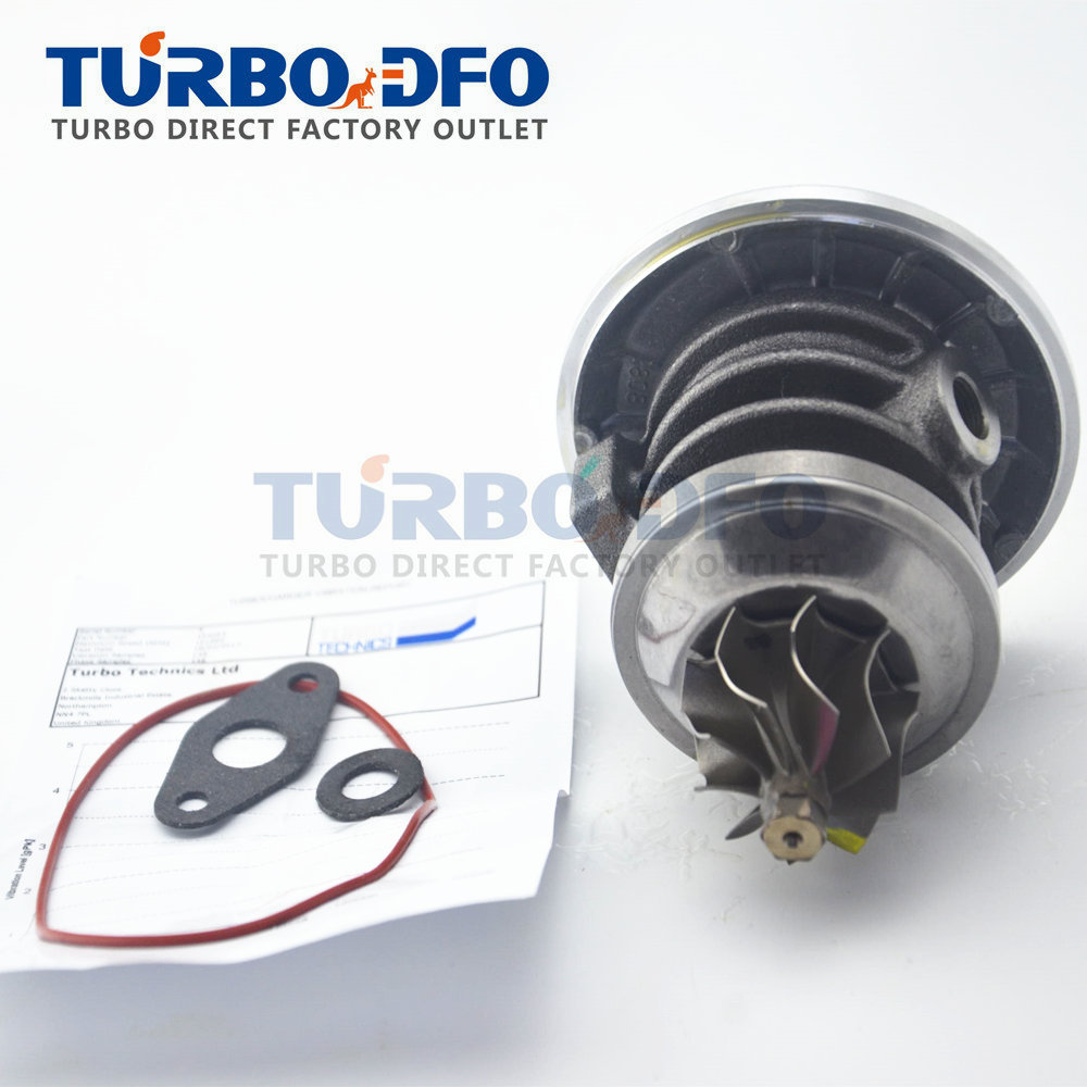 Turbine Garrett GT1544S turbo core assembly CHRA 454064 cartridge for Volkswagen T4 Transporter IV 1.9 TD 68 HP ABL 028145701L gt1752s turbo garrett 452204 5005s 452204 turbo chra 4611349 turbo cartridge core for saab 9 5 2 0 t engine b205e year 1997