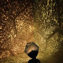 Светодиодный Star Master Ночной светильник светодиодный проектор звездного неба лампа Астро проекция неба Космос светодиодный Ночной светильник лампа детский подарок украшение дома