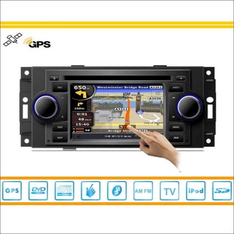 Car GPS Nav Navigation For Chrysler PT Cruiser 2006~2010 Radio Stereo TV CD DVD iPod Bluetooth HD Screen S160 Multimedia System chrysler pt cruiser 2 0 i 16v