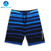 Gailang Brand Men Swimwear Swimsuits Men Beach Shorts Surf Board Swim Trunks Shorts Quick Dry Boardshorts
