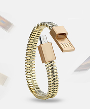 Bracelet USB Cable Data Line Charger for Charging