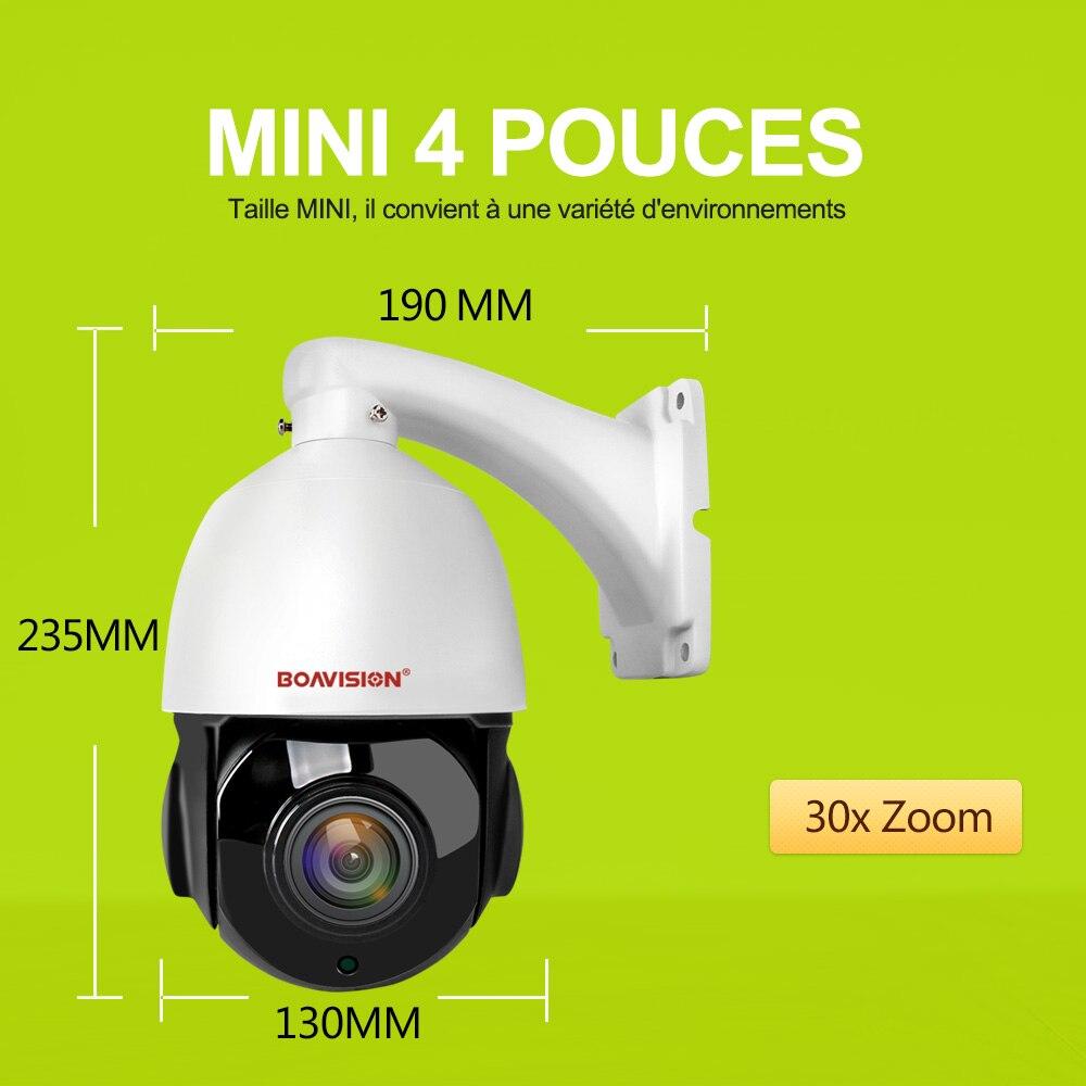 PTZ IP Camera (7)
